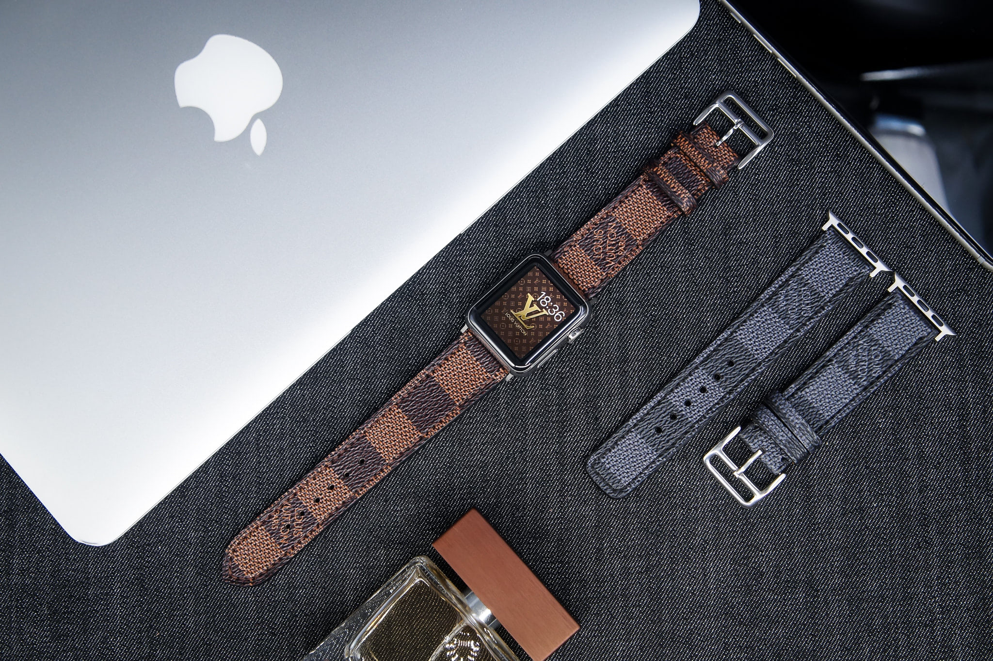 Louis-vuitton-apple-watch-band